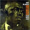 アート・ブレイキー&ザ・ジャズ・メッセンジャーズ Art Blakey and The Jazz Messengers - Moanin' (Blue Note, 1958)