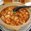 大網 中華の鉄人 麻婆豆腐の日