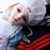 Alice38: Traditional workman's apron