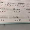 3人育児 小学校3年生の息子編 ローマ字にまさかの濁点! まさかのキスの質問も?!