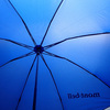 モンベルの傘を買いました、山歩きでも積極的に傘を使おう