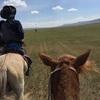 モンゴル武者修行の記録② 落馬しても意外と冷静だった