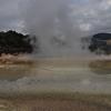 「ワイオタプ・サーマル・ワンダー・ランド(Wai-O-Tapu Thermal Wonderl)」~最もカラフルな地熱アトラクション!!