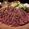 幕張本郷  ビストロゾンビーズ  熟成肉