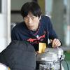 守田俊介が49・7%の良機で早くも好気配/常滑
