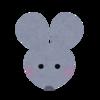 No.667 Mice's Luck(ネズミ達の運)