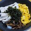鹿児島県   奄美地方   名物の鶏飯(けいはん)を作ってみました