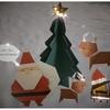クリスマス会のはじまり