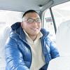 乗客:田仲 聡さん