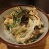 ウナギの柳川丼!