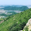 2017年6月10日兵庫県高御位山