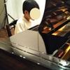 小1の男の子の、2回目のピアノの発表会 ~今回はリハーサルあり