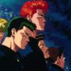 アニメ版スラムダンク第35話は熱い不良の学園ドラマ!世界が終わるまでは青春が大事!