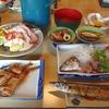 海なし県、滋賀で魚を食す