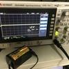 Digital Voltmeter 機能を追加する