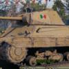 World of Tanks ミッション ジジ・ブッフォン 1/4終了