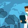 【必見】発癌物質への曝露で肺がんのリスクはどの程度上昇するか【喫煙(たばこ)/石綿 (アスベスト)/大気汚染(PM2.5、PM10など)/ラドン】