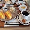 喫茶店モーニング:【オススメ!】ROUTE125KEN(愛知県愛西市)
