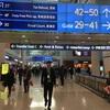 【プライオリティ・パスラウンジ利用 #1】韓国ソウルインチョン空港 SKY HUB LOUNGE
