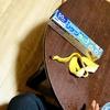 バナナを揉んでもいいですか