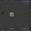Web上でBlenderでつけたアニメーションの複数切り替え