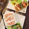 【扶桑町】モーニングでフルーツサンドが食べられるカフェ@nasuBe