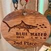 Kūkiʻo Bluewater swim クキオ・ブルーウォーター・スイム