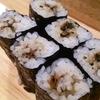 札幌市 立喰お寿司祭寿司 / 狸小路市場 唯一のスタンドスタイル