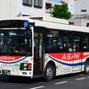 朝日自動車 2330号車