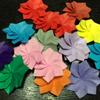 折り紙の花(ダリア)