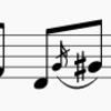 MIDI検定1級演習 2011年課題曲 (6) ベースと装飾音符