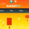 RazzletOn(ラズレトン)がいい感じ! 分散投資中