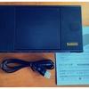 えっ!Bluetooth送信・受信できるの?TOSHIBAのCDラジオ、Aurex TY-AN1を買ってみた!