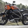 ● ハーレー初の電動バイク『ライブワイヤー』、米国で予約受付を開始!