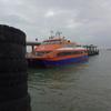 珠海市九洲港から深圳市蛇口港へ|フェリーで渡る