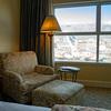 The Table Bay Hotel(テーブルベイホテル):部屋  Deluxe Mountain View Room