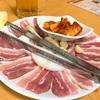 ■玉一 ボリュームと本場感溢れる韓国料理