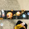 初めての宇宙図鑑