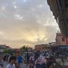 猛暑のモロッコ・マラケシュへの旅・観光編・2nd Day・その3