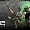 【MHW】「抜刀術」で竜の一矢!ディアブロス弓の新しい戦術について【抜刀弓】