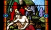 Luke 10:25: 「隣人を愛せよ」とは !? ~ Parable of a Good Samaritan 善きサマリア人のたとえ話