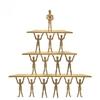 一見組織は序列がない方が良いように思えるが、やっぱりあった方が協力ができるという研究!