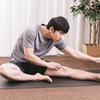 膝の外側が痛いときは腸脛靭帯炎を疑いましょう。ストレッチのやり方と原因。ランナーズニー
