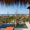 メキシコのヴィラリゾート「ホテルエスコンディド(Hotel Escondido)」