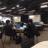 「D3.jsで学ぶデータビジュアライゼーション」勉強会に行ってきた