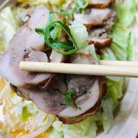 1/2日分の野菜が摂れて超ヘルシーセブンの「ぽん酢で食べる!鶏きゃべ」を食べてみた