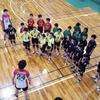 7/15埼玉ザレア観戦&教室
