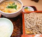 東京駅で蕎麦ランチ!噺屋の営業時間、メニュー、値段、混雑の詳細!
