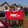 Team Eurasia - IRC TIRE サイクリングアカデミー U17#4+U19#5@Westerlo
