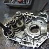 #バイク屋の日常 #ホンダ #スーパーカブ90 #クランクシャフト交換 #エンジンオーバーホール